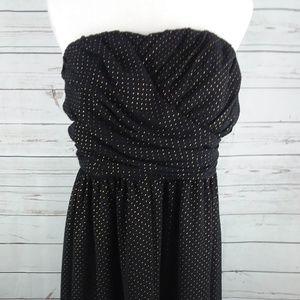 NEW Lane Bryant Strapless Dress